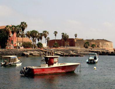 One Day in Dakar