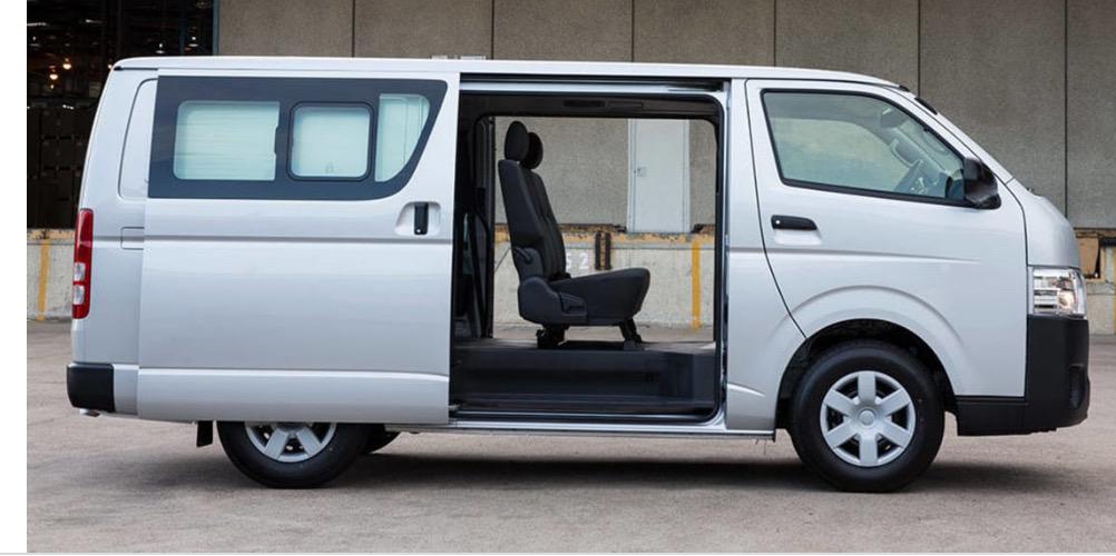 Ghana Self Drive