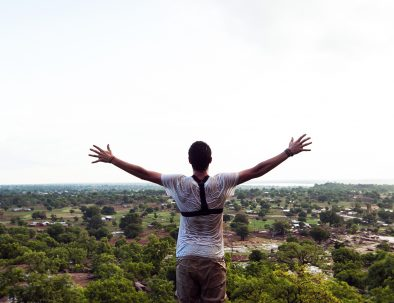 Northern Ghana Adventure